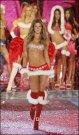 victorias secret christmas lingerie