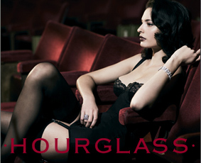 Charnos Hourglass Corsetry Collection