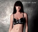 Pleasure State Spring/Summer 2007 collection full cup bra