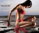 Jennifer Lamiraqui lingerie Valisere Red Stunning Ocean