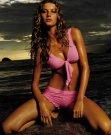 Gisele Bundchen in Hennes Mauritz Bikini