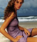 Gisele Bundchen Beachwear HM