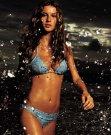 Gisele Bundchen Beach Swimwear HM