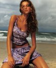 Gisele Bundchen Beachwear