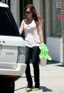 Hilary Duff Faire Frou Frou Shopping
