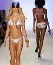 Jessica Simpson Swimwear Catwalk Bikinis