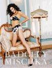 Teri Hatcher Lingerie for Badgley Mischka