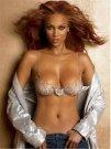 Diamond Bra Tyra Banks