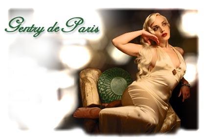 Gentry de Paris
