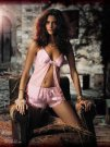 YamamaY Pink Teddy and Knickers