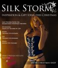 Silkstorm Christmas Shop