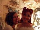 Ophelia Fancy girls