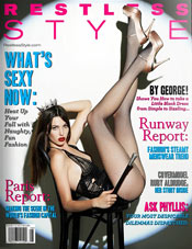 restless style cover
