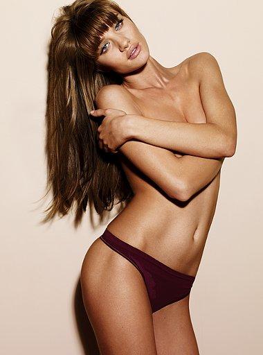Rosie Huntington Whiteley Victoria's Secret