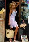 Pain De Sucre Lina Dress