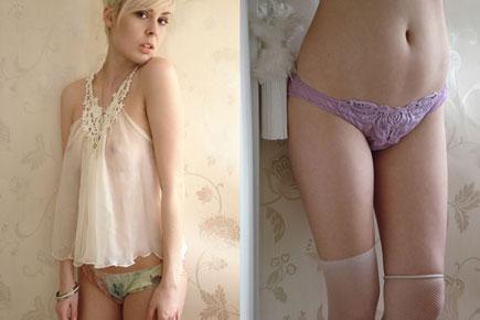Bardot Crochet Ell & Cee Lingerie