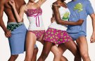 Undercolors of Benetton playful underwear men women