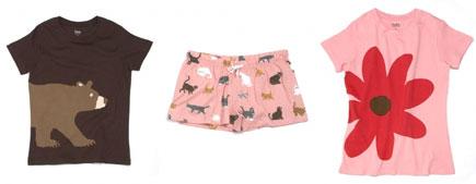 Hatley Nature Loungewear