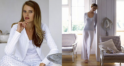 The White Company Nightwear