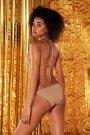 Ponta Brasil Gold Bikini