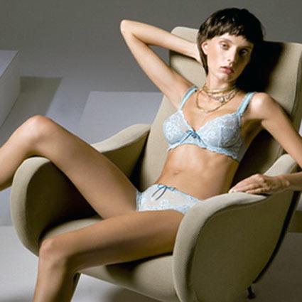 Rosanna Ansaloni Lingerie 2008