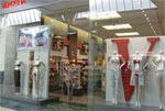 Vendetta Lingerie Storefront