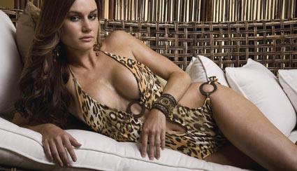 Wildblue Jaguar Swimsuit