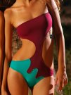 Tapwater Swimsuit Tapwater Cut Out