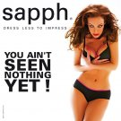 Sapph You Aint Seen Nothing Yet