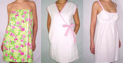 lilly pulitzer sleepwear