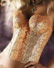 Axami decadent corset