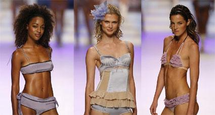 Irma La Douce Gonzales Underwear