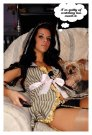 Kriss Soonik babydoll tv