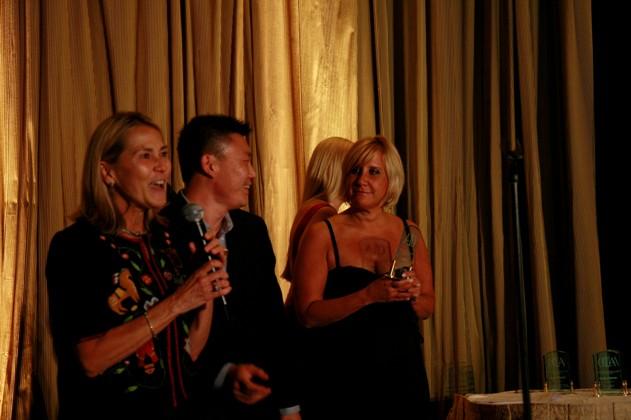 CILA Gala Award Ceremony - Affinitas - Best Seamless