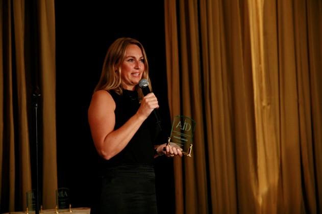 CILA Gala Award Ceremony - Marlies Dekkers - Best Maternity