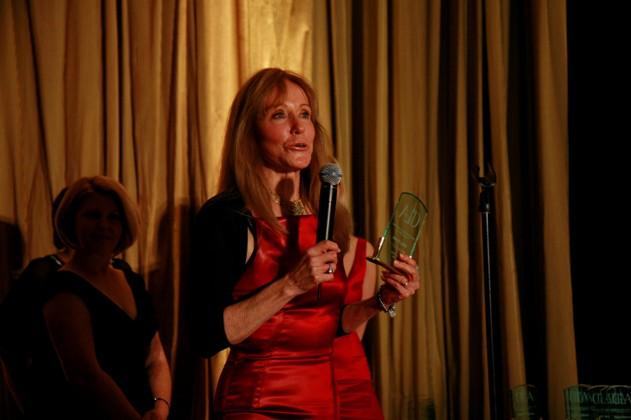 CILA Gala Award Ceremony - Mary Green - Best Bridal