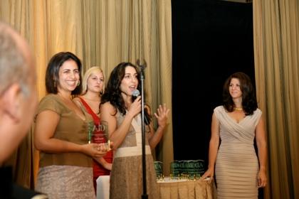 CILA Gala Award Ceremony - Sheandme - Best Robes/Loungewear