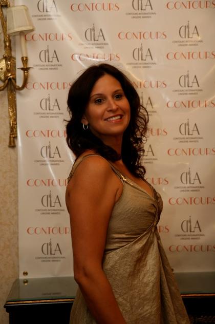 CILA Gala Red Carpet - Diane Benko - Ke'Koqueta