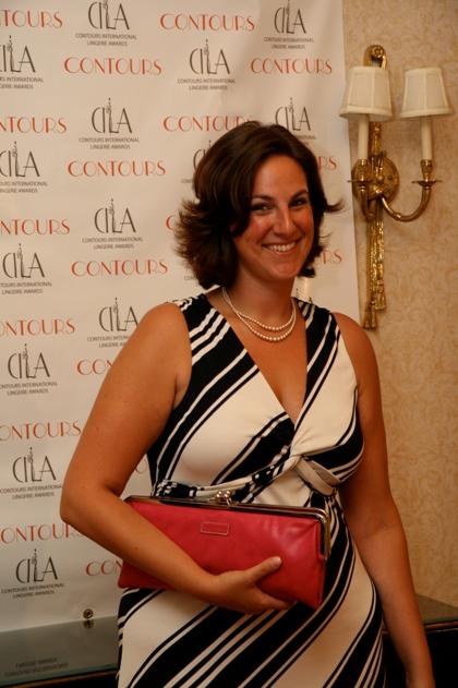 CILA Gala Red Carpet - Jacqueline Sava - Soak