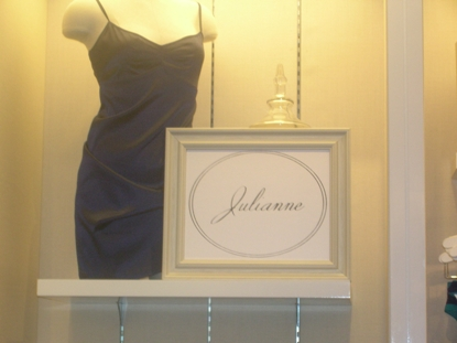 Julianne Display