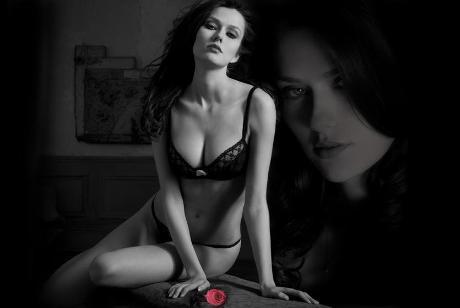 Rosy Sensuelle