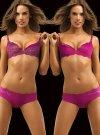 Victoria's Secret Reversible Bra