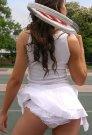 Janet Reger tennis knickers