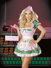 Christy Creams costume