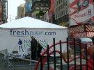 Freshpair.com Tent
