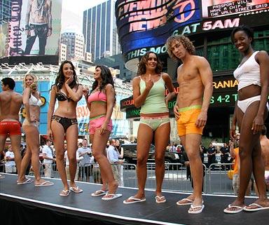 Freshpair.com National Underwear Day