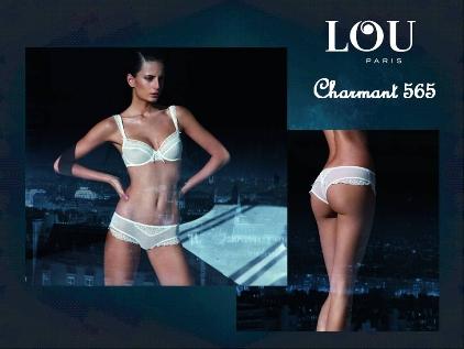 Lou Charmant