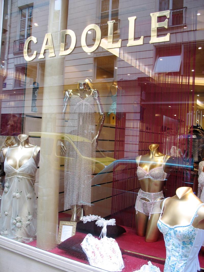 Cadolle Paris