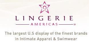 Lingerie Americas Logo