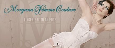 Morgana Femme Couture